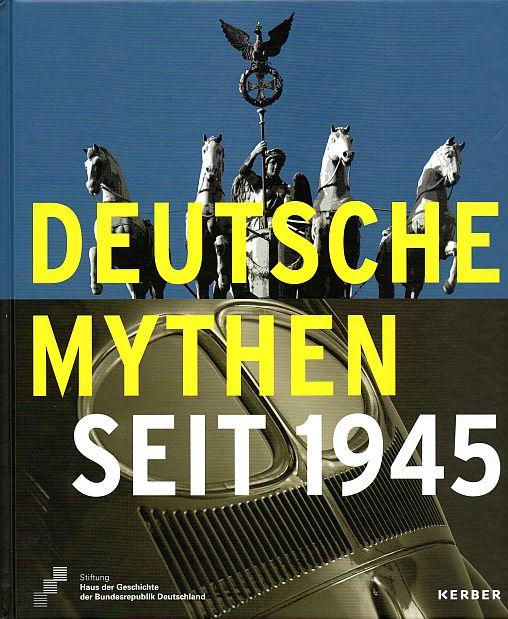 """Dr. Geiger über """"Deutsche Mythen seit 1945"""""""